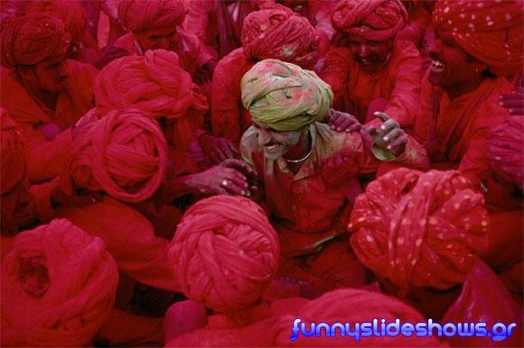 Φωτογραφίες Από Ινδία