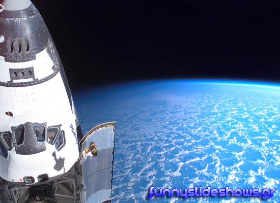 Διαστημικός Περίπατος